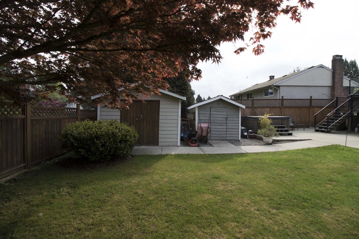 2166 FLORALYNN CRESCENT - Westlynn House/Single Family for sale, 4 Bedrooms (R2057993) #17