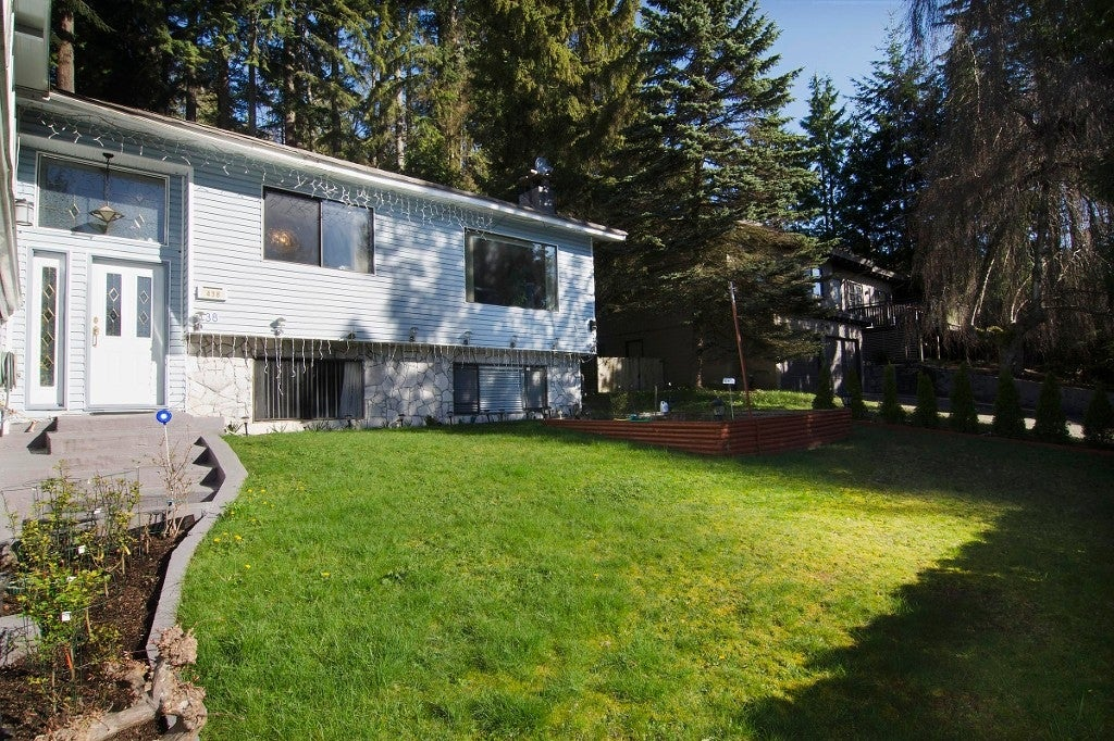 438 E BRAEMAR Road North Vancouver V7N 1R1 - Braemar House/Single Family for sale, 5 Bedrooms (R2050077) #2
