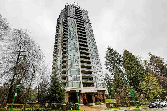 2601 7088 18TH AVENUE - Edmonds BE Apartment/Condo for sale, 1 Bedroom (R2231024) #1
