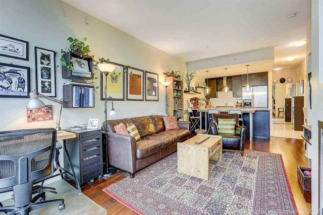 2601 7088 18TH AVENUE - Edmonds BE Apartment/Condo for sale, 1 Bedroom (R2231024) #3