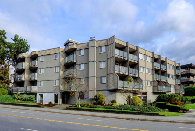 106 212 Forbes Avenue - Lower Lonsdale Apartment/Condo for sale, 1 Bedroom (R2223522) #1
